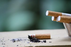 The Real Cost Of Smoking